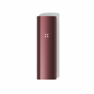 PAX 3 Complete Kit Burgundy