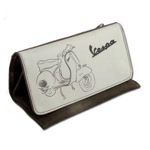 Cigar Accessories Καπνοθήκη Vespa Magnetic 30gr