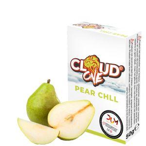 Γεύση Ναργιλέ Cloud One 50gr Pear Chill