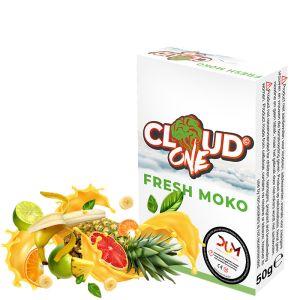 Γεύση Ναργιλέ Cloud One Fresh Moko 50g