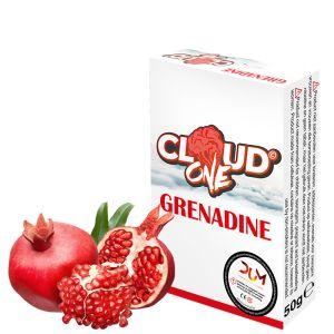 Γεύση Ναργιλέ Cloud One Grenadine 50g