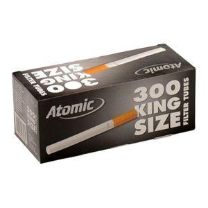 Καπνοσωλήνες ATOMIC 300