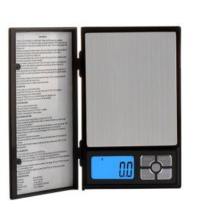 Ζυγαριά USA Chicago Scale Digital 1000g - 0.1gr