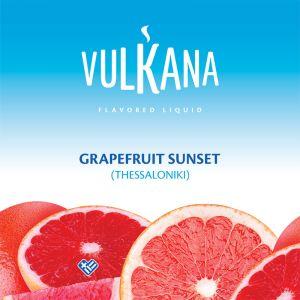 Καπνός Vulkana Virginia 100g + 500ml Grapefruit Sunset