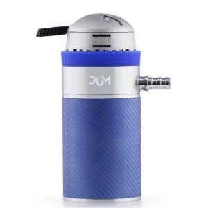 Ναργιλές/Shisha DUM Travel Car Pack Blue 19 cm
