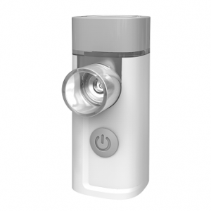 Mesh V+ Air Pro 3 Nebulizer Νεφελοποιητής-Ψεκαστήρας