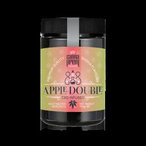 Cannaprem Shisha Apple Double-150g