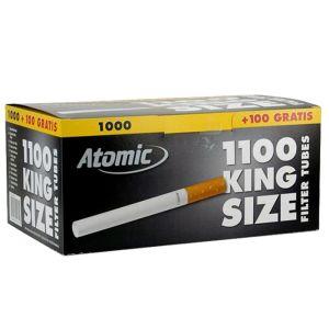 Atomic Καπνοσωλήνες Big 1100 Tube