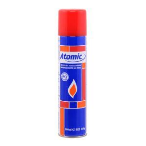 Atomic Gaz Για Αναπτήρες 300ml