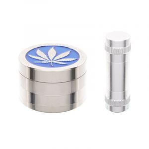 Atomic Grinder Set  Pollen Presser 50mm