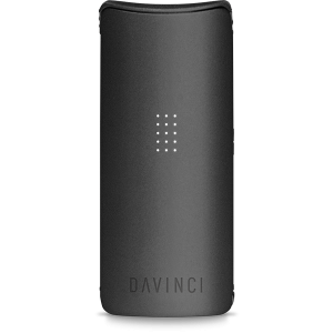 DAVINCI MIQRO Basic Onyx