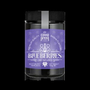 Cannaprem Shisha Blue Berries-150g