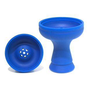 Shisha DUM Bowl Σιλικόνης Μπλε