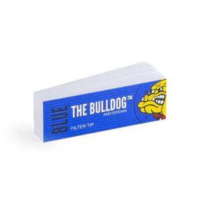 Bulldog Τζιβάνα Μπλε 60mm * 25mm