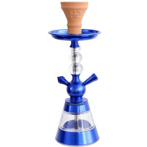 Ναργιλές/Shisha Dum H2-Celeste - Blue 40 cm