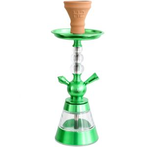 Ναργιλές/Shisha Dum H2-Celeste  Green 40 Cm