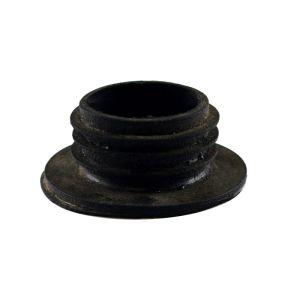 Aladin Φλάντζα Σιλικόνης 3,5 Black