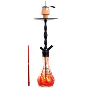 Shisha Dum D50 - 67cm-Red
