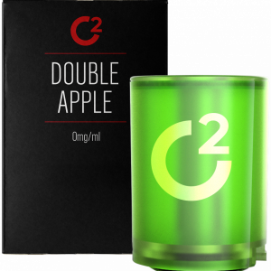 C2 Pod Double Apple – 10ml