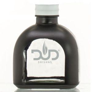 Dud Bowl Shisha Glass Water Click System Black