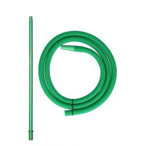 El-Badia Σωλήνας Slim+Aκροφύσιο Green
