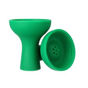 EL-Badia Flexibowl Σιλικόνης Vortex Green
