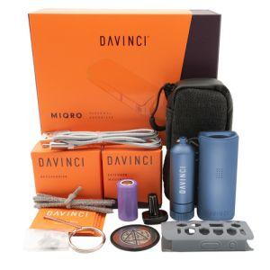 DAVINCI MIQRO Explorer's Kit Cobalt