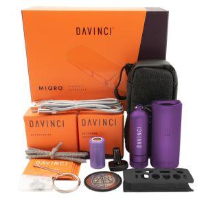 DAVINCI MIQRO Explorer's Kit Amethyst