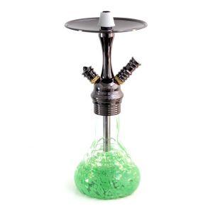 Shisha Dum H2-760-Green 40cm