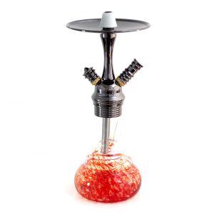 Shisha Dum H2-760-Red 40cm