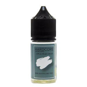 Hardcore Colors Flavour Shot Apple Pear Cream 10/30ml
