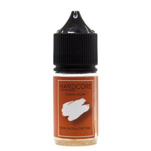 Hardcore Colors Flavour Shot Cuban Cigar 10/30ml