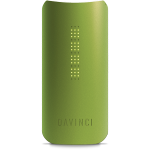 "DAVINCI IQ Limited Edition ""Olive"" (Green)"