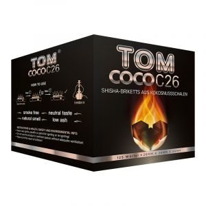 Tom Coco Gold C26mm 2kg