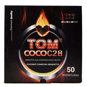 Tom Coco C28mm - 1kg