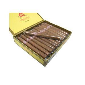 Montecristo Cigar Puritos 25s N.T.