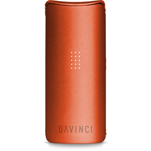 DAVINCI MIQRO Basic Rust