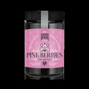 Cannaprem Shisha Pink Berries-150g