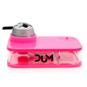 Ναργιλές/Shisha Dum Weird Box Small Pink 7 cm