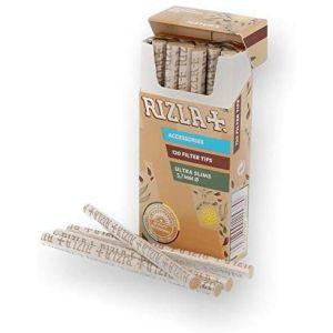 RIZLA Natura Filter Ultra Slim 120 tips - 5.7 mm