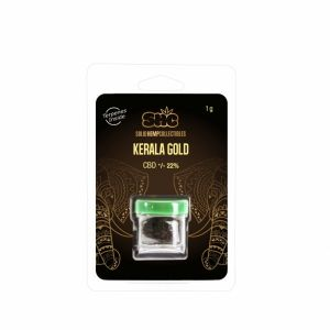 SHC Kerala Gold 22% CBD