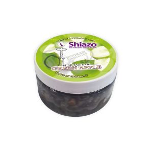 Shisha Shiazo 100gr Green Apple