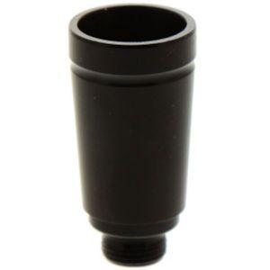 Shisha El-Badia Αντάπτορας Για Σωληνα C5 - C7 Black