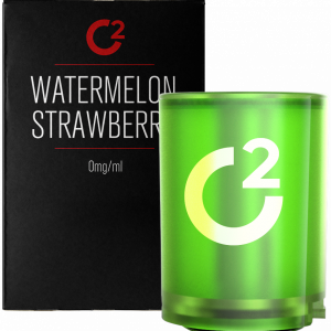C2 Pod Watermelon Strawberry – 10ml