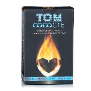Tom Coco C15 Blue 25x15mm - 120 τμχ 1kg