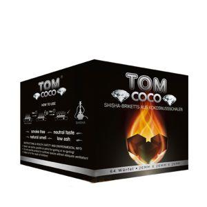 TOM Coco Diamond 26mm - 64τμχ 1kg