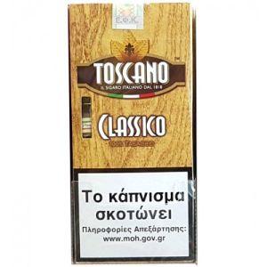 Cigar Toscano Classico 5s