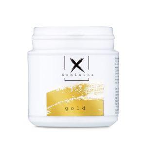 XSchischa Χρώμα για Ναργιλέ σε Σκόνη 50g Gold