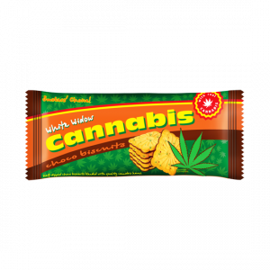 Euphoria Cannabis Chocobiscuits